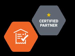 Receipt Bank Partner logo